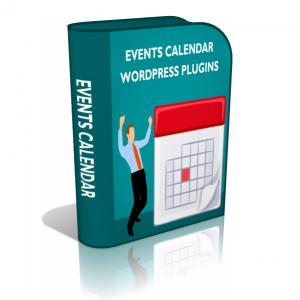 Events Calendar WordPress Plugins Pack