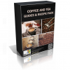 Coffee And Tea Guides And Recipe Pack