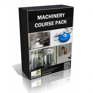 Machinery Repairman Training Course Pack