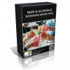 Beer and Alcoholic Beverages Recipe Pack