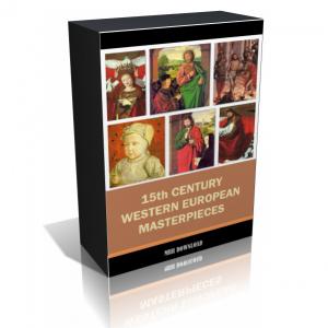 15th Century Western European Masterpieces