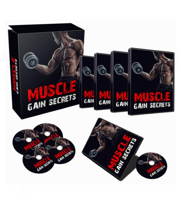 Muscle Gain Secrets