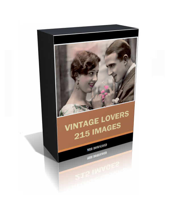 Vintage Lovers Collection