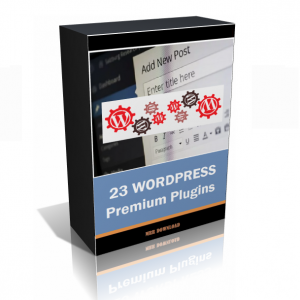 23 Premium WordPress Plugins