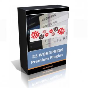 23 Premium WordPress Plugins