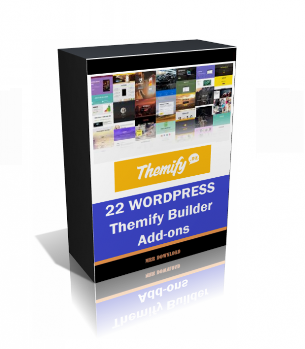 Themify Builder Add-ons