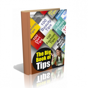 Big Book of Tips