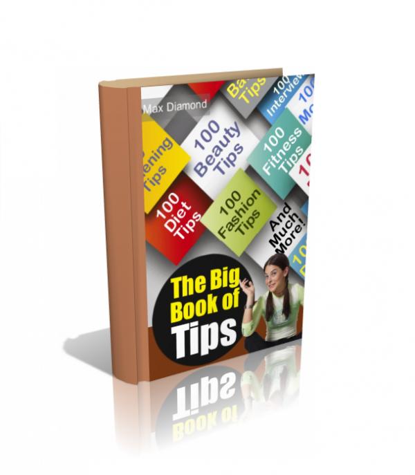 Big Book of Tips