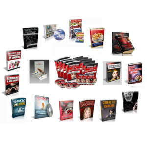 Quit Smoking Product Pack