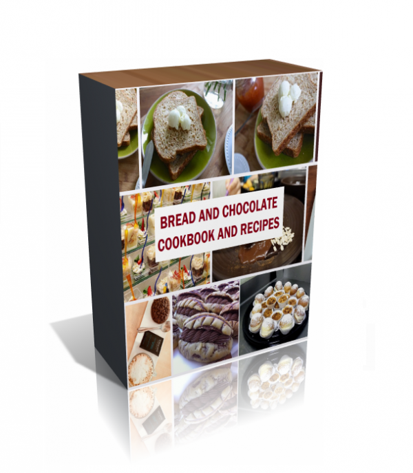 Bread and Chocolate Recipes
