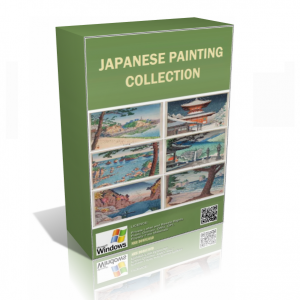Japanese Painting Collection