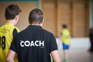 The Concepts of Coaching, Mentoring, and Directing