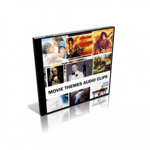 Classic Movie Themes Audio Clips