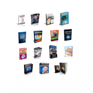 Memory Mastery Products Pack