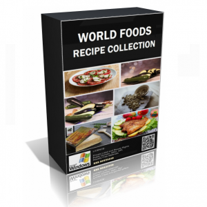 World Foods Recipe Collection