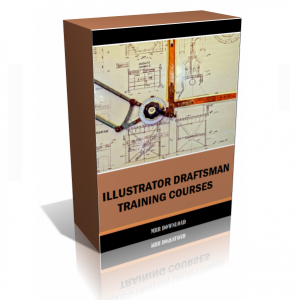 Illustrator Draftsman Training Courses
