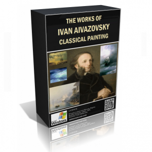 The Works Of Ivan Aivazovsky Classical Paintings