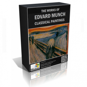 The Works Of Edvard Munch