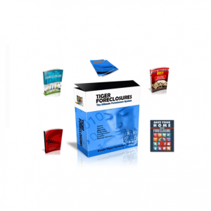 Foreclosure Package Edition (7 Premium Products)
