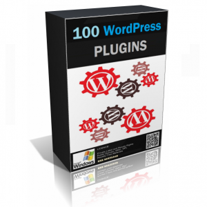 100 Amazing WordPress Plugins
