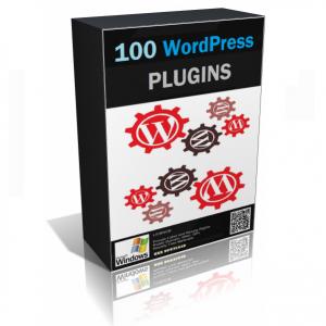 100 Amazing WordPress Plugins