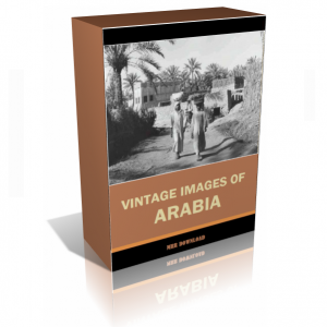 Vintage Images Of Arabia