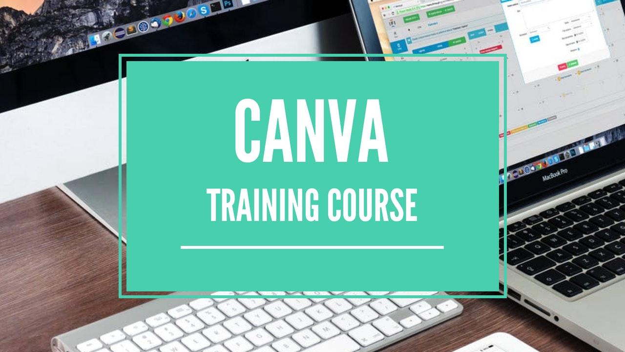 Canva Training Course