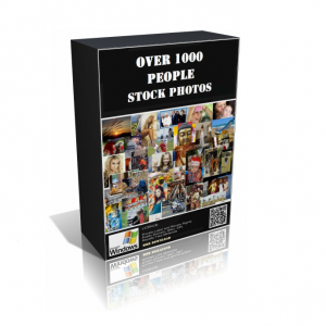 Over 1000 Royalty Free People Stock Photos