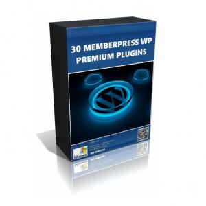 30 MemberPress Premium WordPress Plugins