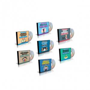 Affirmation Mastery Audio Series