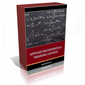 Applied Mathematics Training Courses