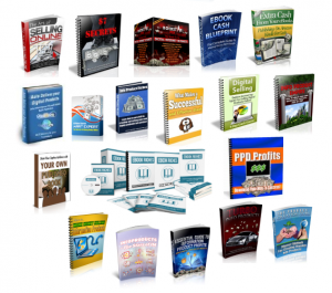 Info Products Publishing