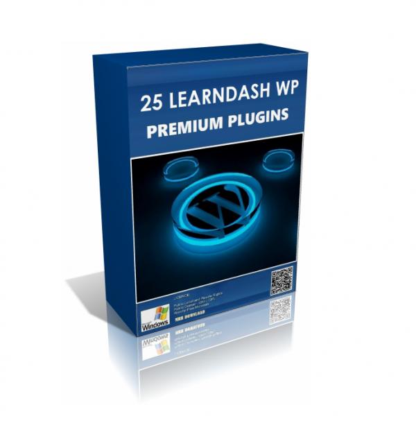 Learndash Plugins