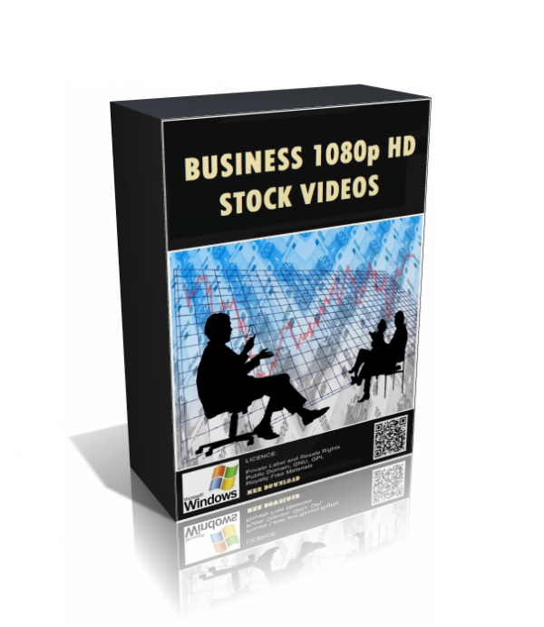 Business Stock Videos