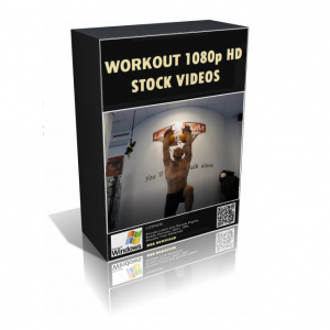 Workout 1080p HD Stock Video Pack