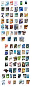 Blogging Guidebooks