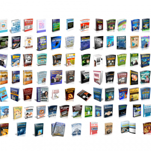 Blogging Guidebooks Premium Pack