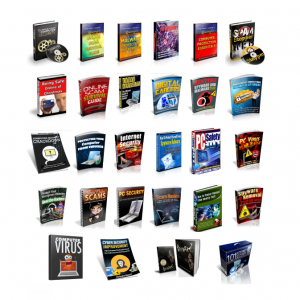 PC Safety, Cyber Security and Online Scams Package Edition (32 Premium Products)