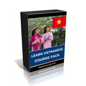 Learn Vietnamese Course Pack