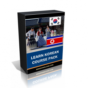 Learn Korean Course Pack
