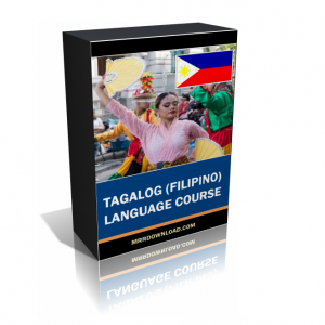Tagalog (Filipino) Language Course