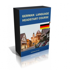 German Language Headstart Course