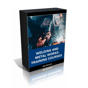 Welding And Metal Works Training Courses