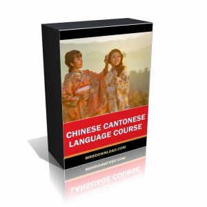 Chinese Cantonese Language Course