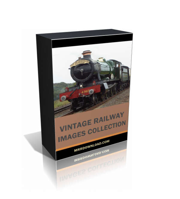 Vintage Railway Collection