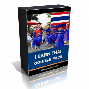 Learn Thai Course Pack