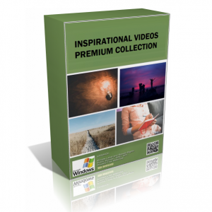 Inspirational Videos Premium Collection