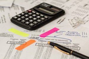 Work at Home Jobs in Accounting