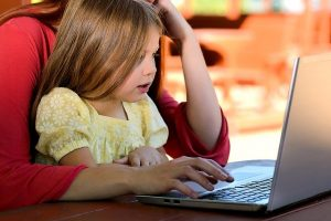 Discover Some Profitable Online Job Opportunities for Work at Home Moms