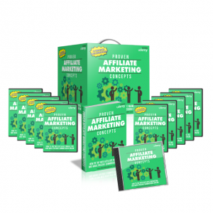 Proven Affiliate Marketing Secrets